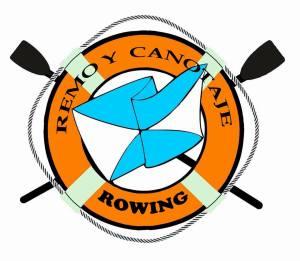 canotaje logo
